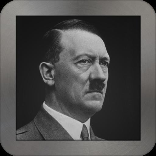 اقوال هتلر HD 教育 App LOGO-APP開箱王