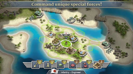 1942 Pacific Front 1.7.0 screenshots 4