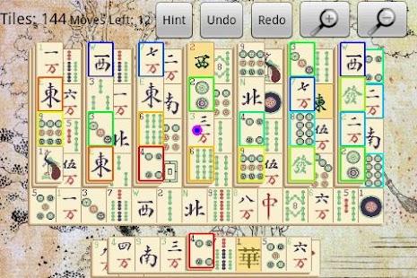 Mahjong Classic Free - screenshot thumbnail