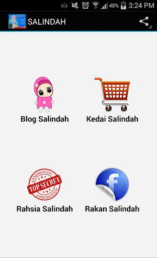 SALINDAH 3.0
