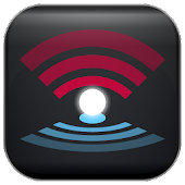 WiFi on/off switch widget