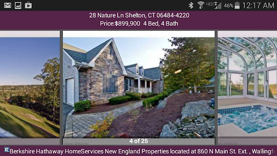 BHHS NE Properties- screenshot thumbnail