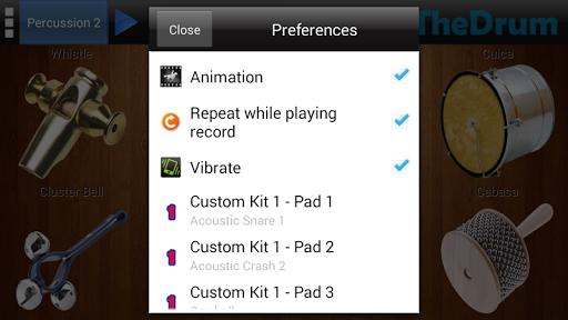 玩音樂App|The Drum - 爵士鼓免費|APP試玩
