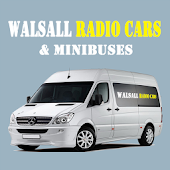Walsall Radio Cars