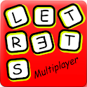 Letters Multiplayer Extrem icon
