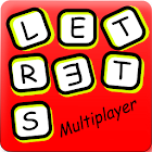 Letters Multiplayer + icon