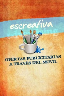 Ofertas publicidad escreativa - screenshot thumbnail