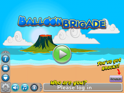 Balloon Brigade