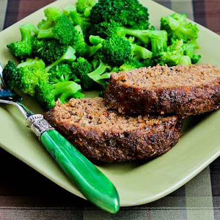 Low Carb Flax Seed Meal Recipes.
