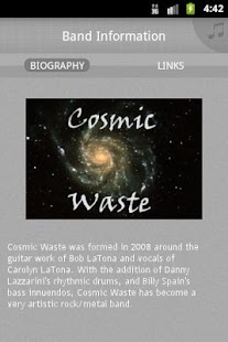 Cosmic Waste - screenshot thumbnail