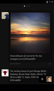 Carbon for Twitter- screenshot thumbnail