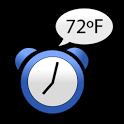 Smarter Alarm Free icon