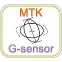 MTK G-sensor Calibration icon