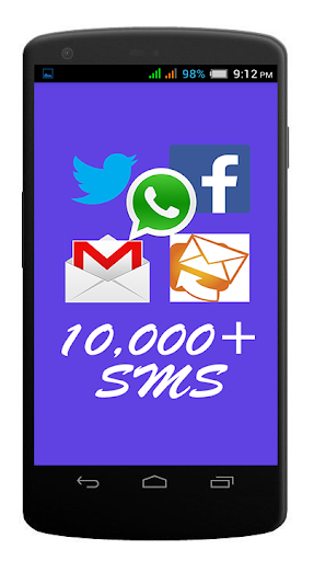 10 000+ Sms Collection