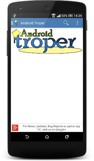 Android Troper