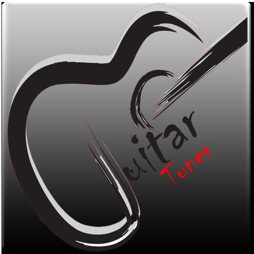 Guitar Tuner 音樂 App LOGO-APP試玩