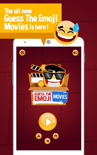 Guess The Emoji - Movie Quiz