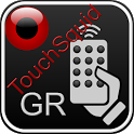 Touchsquid Remote icon