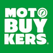 Motobuykers: Motorcycle sales