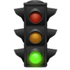 TrafficBuster NYC Traffic Cams icon