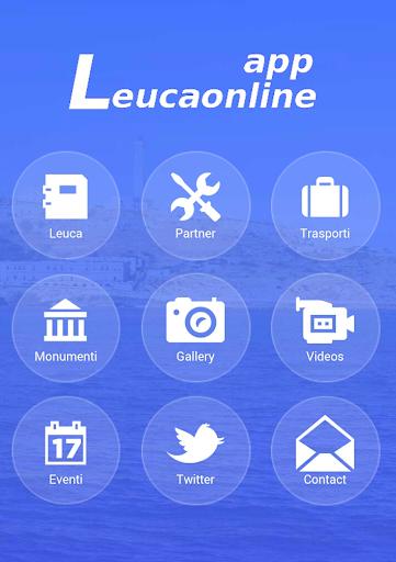Leucaonline