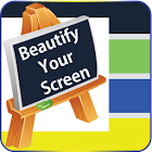 Beautify Your Screen icon