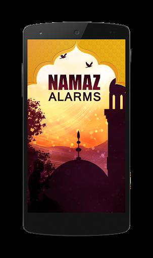 Namaz Alarms