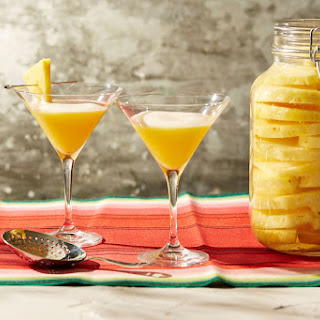 Hawaiian Martini Recipe