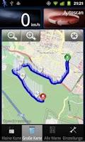 Screenshot of i.Run - GPS Running Coach