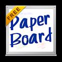 PaperBoard Lite (Widget) logo