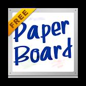 PaperBoard Lite (Widget)