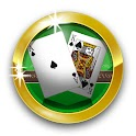 CASINO TOWN – BlackJack logo