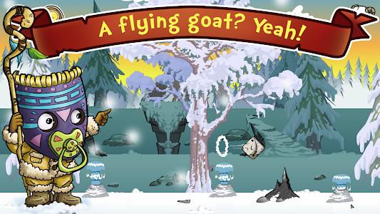Oh My Goat v1.1.8