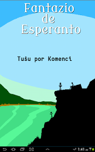 Fantazio de Esperanto Full- screenshot thumbnail