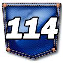 포켓114(내폰안에114) logo
