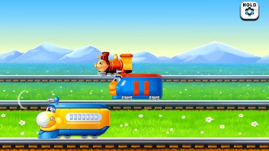 Toot Toot USA- screenshot thumbnail