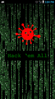 Screenshot of Hack 'em All