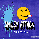 Smiley Attack