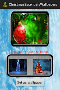 Christmas Essentials HD