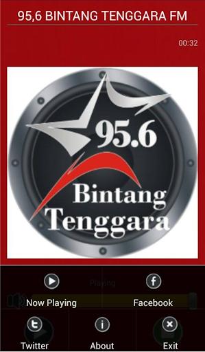 Radio Bintang Tenggara FM