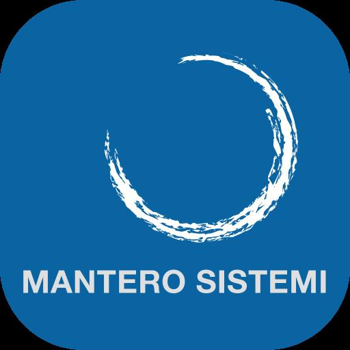 Mantero 生產應用 App LOGO-硬是要APP