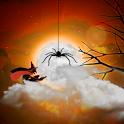 Halloween Night Live Wallpaper icon
