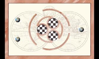 Screenshot of Labyrinth World 3D