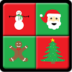 Color Coder Christmas icon