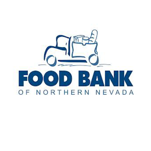 Food Bank of Northern Nevada LOGO-APP點子