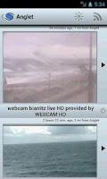 Screenshot of WindGURU11 (ads free)
