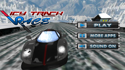 ICY Track Race - 3D