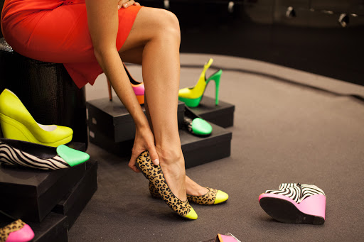 Nordstrom announcement - Shoes of Prey