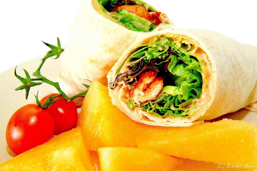 Healthy Food Glorietta