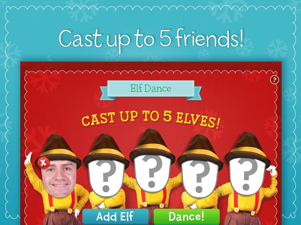 Elf Dance by JibJab® - Revenue & Download estimates - Google